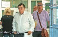 Бенчо Бенчев с две обвинения и гаранция 50 хил. лв. (видео)