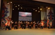 Откриват международния фолклорен фестивал. Пищното дефиле ще е в 17.30 часа