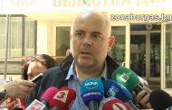 Желязков отпрашил в чужбина. Гешев: Знаехме, но не искахме да проваляме акцията (видео)