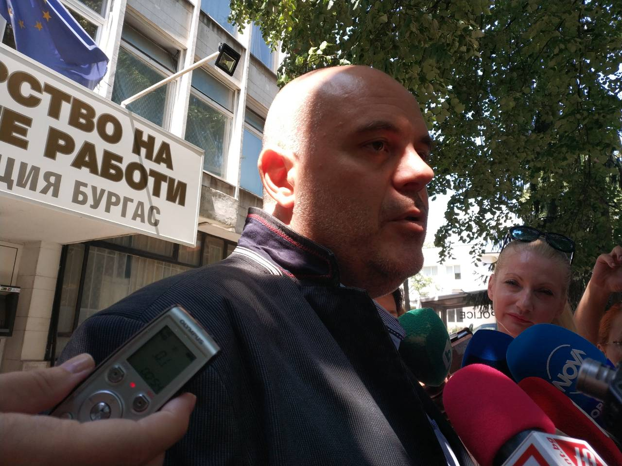Иван Гешев: Разкрити са две убийства в област Варна