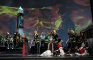 Българските оперни звезди в