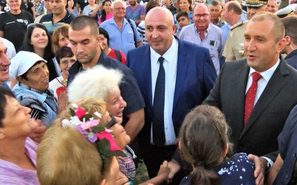 Петрова нива събра хиляди тракийци, президентът поставил пред Ердоган въпроса за имотите им /видео/