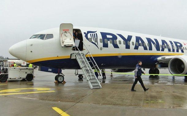 RyanAir спира полетите си от Бургас