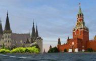 """Владимир Путин хареса замъка в """"Влюбен във вятъра"""" в Равадиново"""