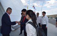 Предложение за сътрудничество между пристанищата Шантоу и Бургас