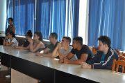 В Несебър учиха за европарламента