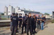 """Агенция """"Митници"""": Установени са тежки нарушения в складовете на """"Винпром Карнобат"""""""