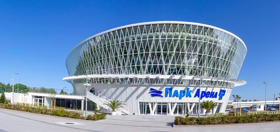 """Парк """"Арена ОЗК"""" ще е домакин на Държавното първенство по водна топка"""