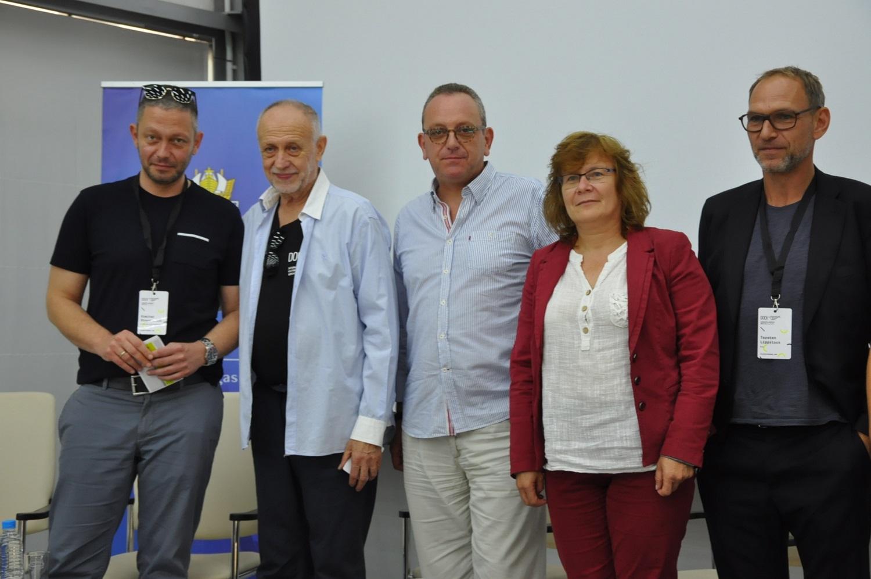 Откриват първия Международен филмов фестивал за историческо документално кино