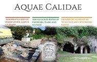 Представиха първата книга за Акве калиде