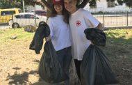 """Несебър събра близо 50 тона боклук по време на кампанията """"Да изчистим България заедно"""""""