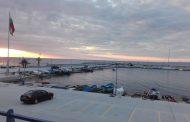 Поморие внесе проекта за втория етап на изграждане на Рибарското пристанище