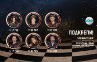 КУЛАГИН, ВЕСЕЛИН И БОЖАНА СА В ИЗПРАВИТЕЛНИЯ ЦЕНТЪР НА VIP BROTHER Кулагин поиска да напусне шоуто