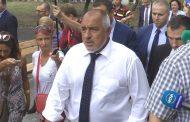 Борисов към Нинова: Аз не съм на СПА център, аз работя