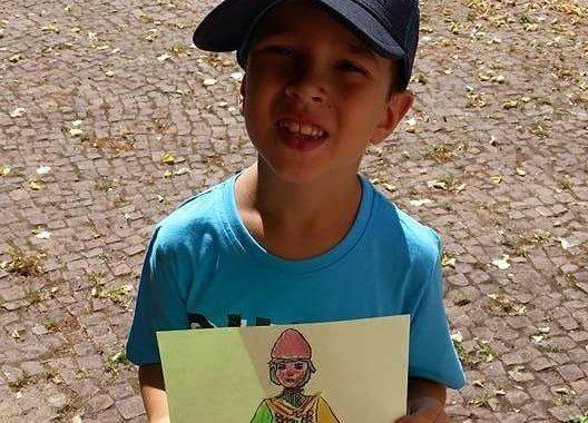 Благотворителен концерт подпомага лечението на 10-годишния Антонио