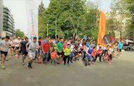 Седмицата на мобилността започва с маратон по улиците на града