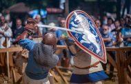 Средновековен боен турнир на туристически комплекс