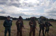 68-ма спец-бригада показа сила. Каракачанов: Оставаме на границата