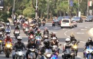 Рев на мотори в Бургас в памет на загиналите рокери на пътя /снимки/