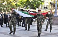 Бургас отбеляза 110 години Независима България събота