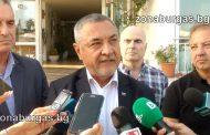 Валери Симеонов: Борисов управлява еднолично, няма да подкрепим оставките на министрите (видео)