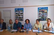 """Депутати от ГЕРБ недоволни от забавянето на ремонта на пътя """"Царево – Малко Търново"""""""