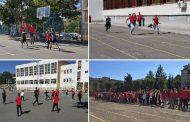 Училищата в Несебър отбелязоха Евпорейския ден на спорта