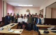Ученици от Каблешково оглавиха Община Поморие за ден