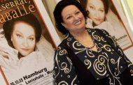 Оперната легенда Монсерат Кабайе почина на 85-годишна възраст
