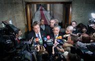 След Коалиционния съвет: Каракачанов против оставката на Валери Симеонов