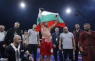 Кубрат Пулев: Най-уникалната публика в света е българската!