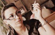 """Елка Стоянова с нова книга, вдъхновена от латиноамериканските поети-""""Много преди Пабло да ме намери"""""""