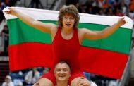 Олимпийската шампионка Станка Златева пристига в Поморие, за да проведе открит урок по борба