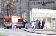 "Шестима пострадали при инцидент в завод ""Арсенал"""