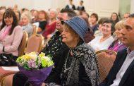 Великолепната  Татяна Лолова даде старт на фестивала на изкуствата