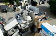 Тонове електронни отпадъци събраха в Несебър