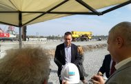 В Бургас ще произвеждат части за самолетни двигатели