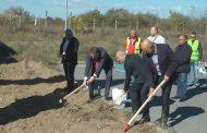 Започна строежът на нов спортен комплекс в Несебър (ВИДЕО)