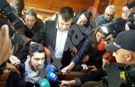 Северин Красимиров: Виновен съм, много съжалявам