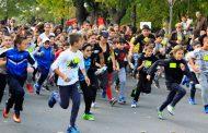 Трети есенен благотворителен маратон на Славейковото училище