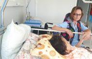 22-годишно момиче живее четвърти живот благодарение на лекари от УМБАЛ Бургас