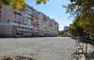 Отварят безплатен паркинг със 130 места на бул.