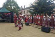 """Формация """"Македонка"""" и танцово студио """"Месембрия"""" представиха Несебър на популярен фестивал"""