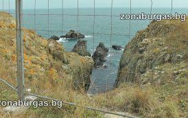 """Община Созопол ще извърши проверка за строежа на """"Германката""""  и ще гарантира достъпа до морето /видео/"""