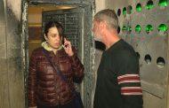 Община Бургас поема разходите по ремонта на запаленото жилище на бургаския фоторепортер/снимки/