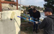 """Община Несебър и фондация """"Habitat for humanity""""освежиха района около амфитеатъра"""