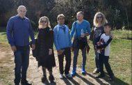 """Спортен празник на Лайънс клуб """"Виа Понтика""""  постави началото на честванията за Световния ден  на диабета"""