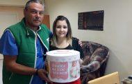Вместо цветя на сватбата: дарение за детско отделение в УМБАЛ Бургас