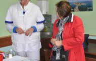 """ЛИНА"" подкрепи инициативата ""Реална грижа за всеки"" в Несебър"