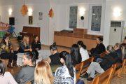Ученици от Несебър с открит урок за употребата на наркотици